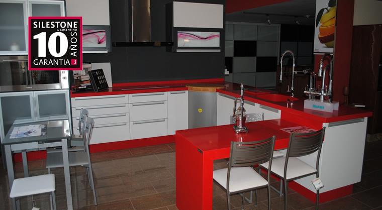 Stunning Mesa Cocina Roja Ideas - Casa & Diseño Ideas - sffreeschool.com